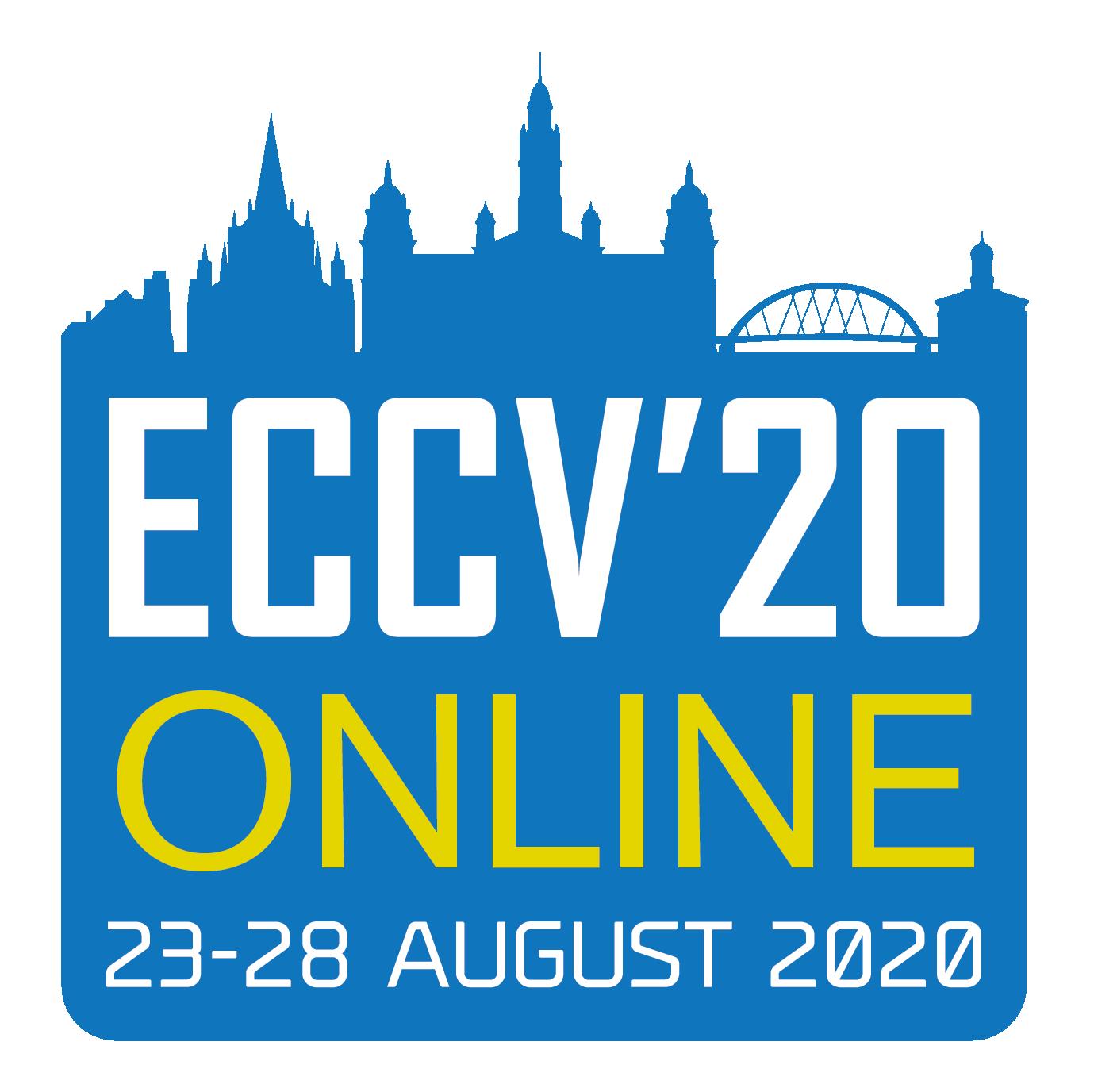 ECCV 2020