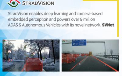 Stradvision